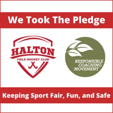 HFHC Responsible Coaching Pledge