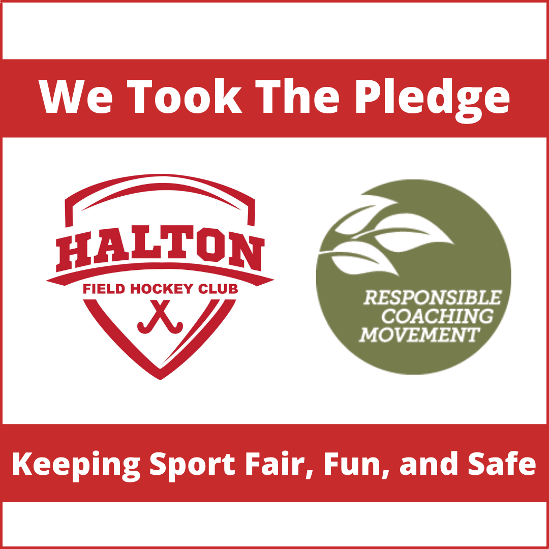 HFHC Responsible Coaching Pledge